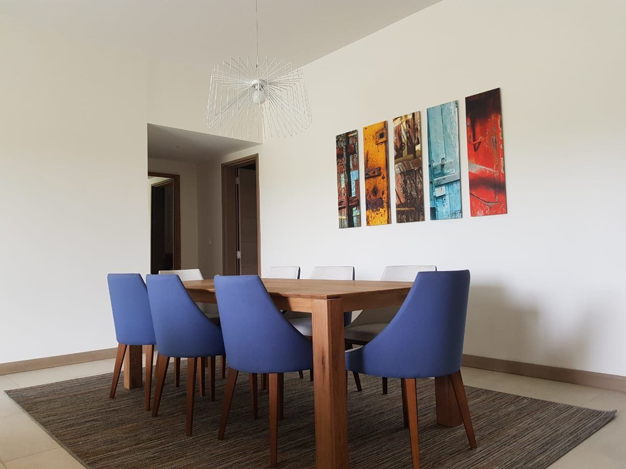 Appartement à louer 5 199m2 à Ile Maurice vignette-12