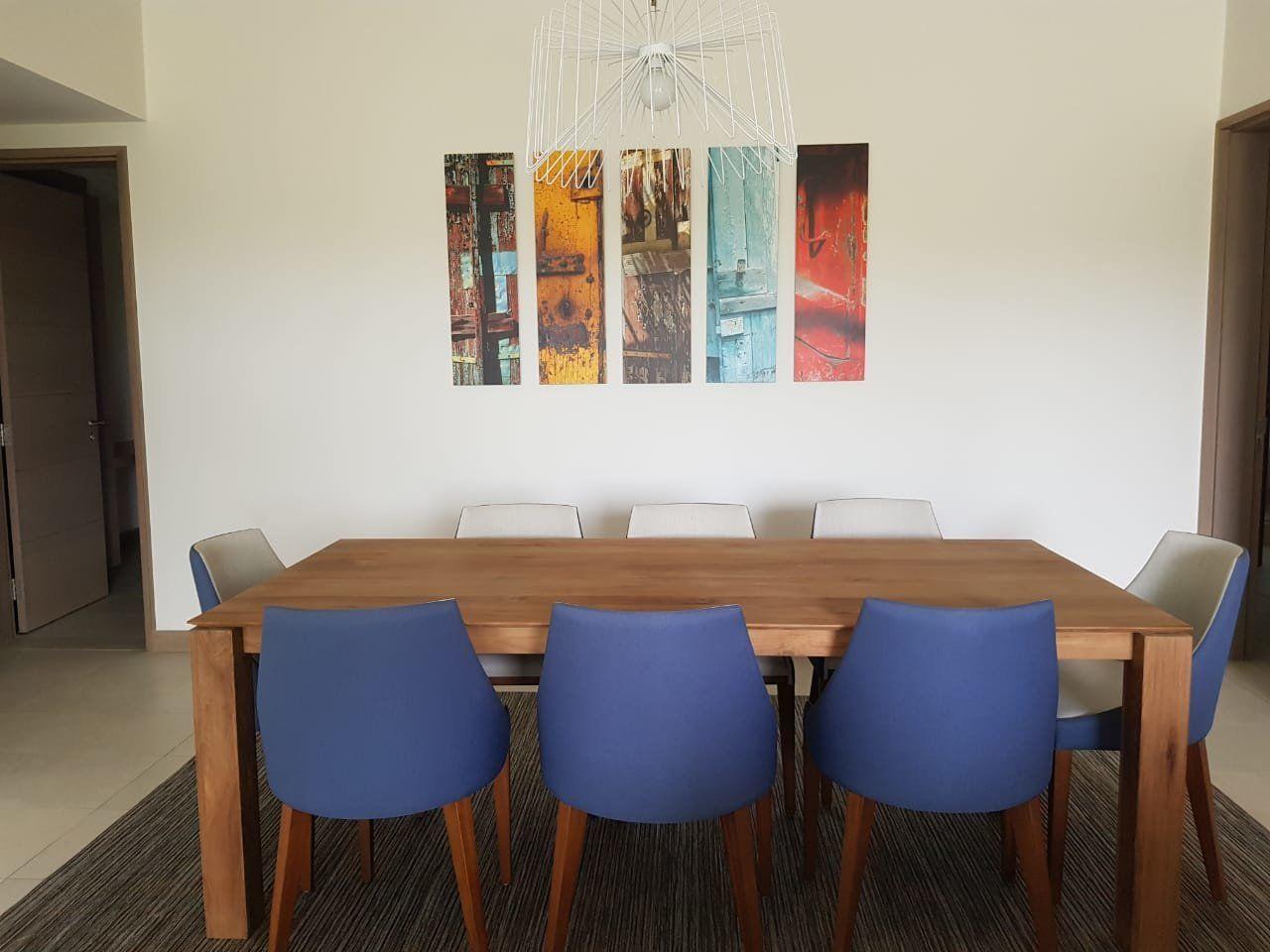 Appartement à vendre 5 199m2 à Ile Maurice vignette-6