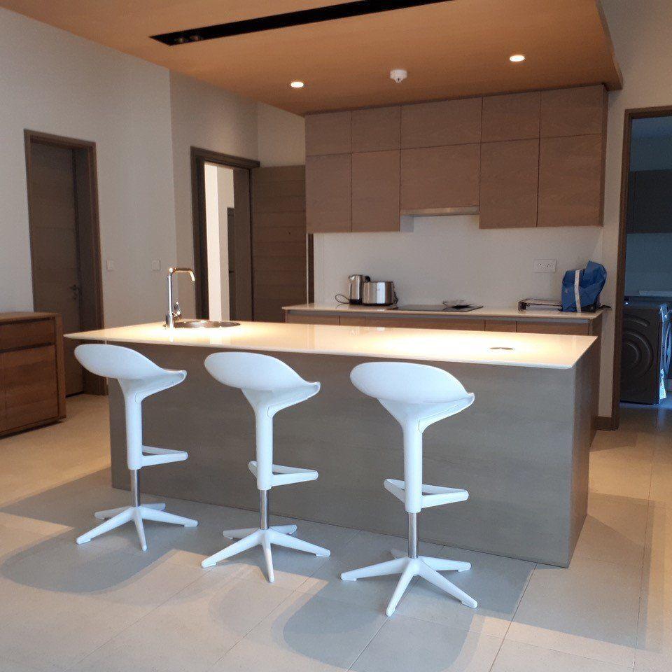 Appartement à vendre 5 199m2 à Ile Maurice vignette-3