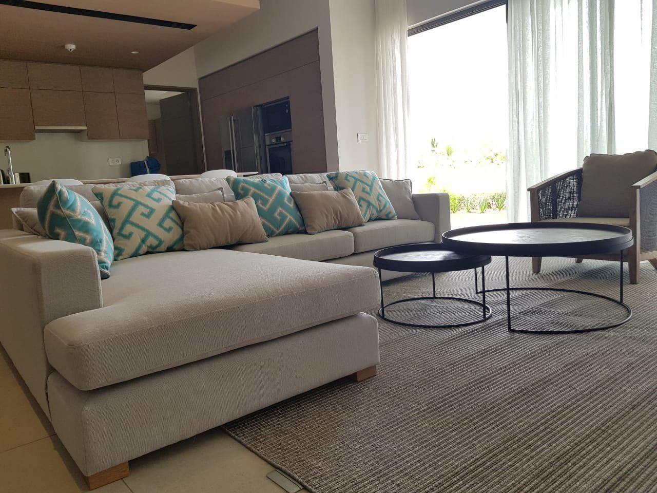 Appartement à vendre 5 199m2 à Ile Maurice vignette-5