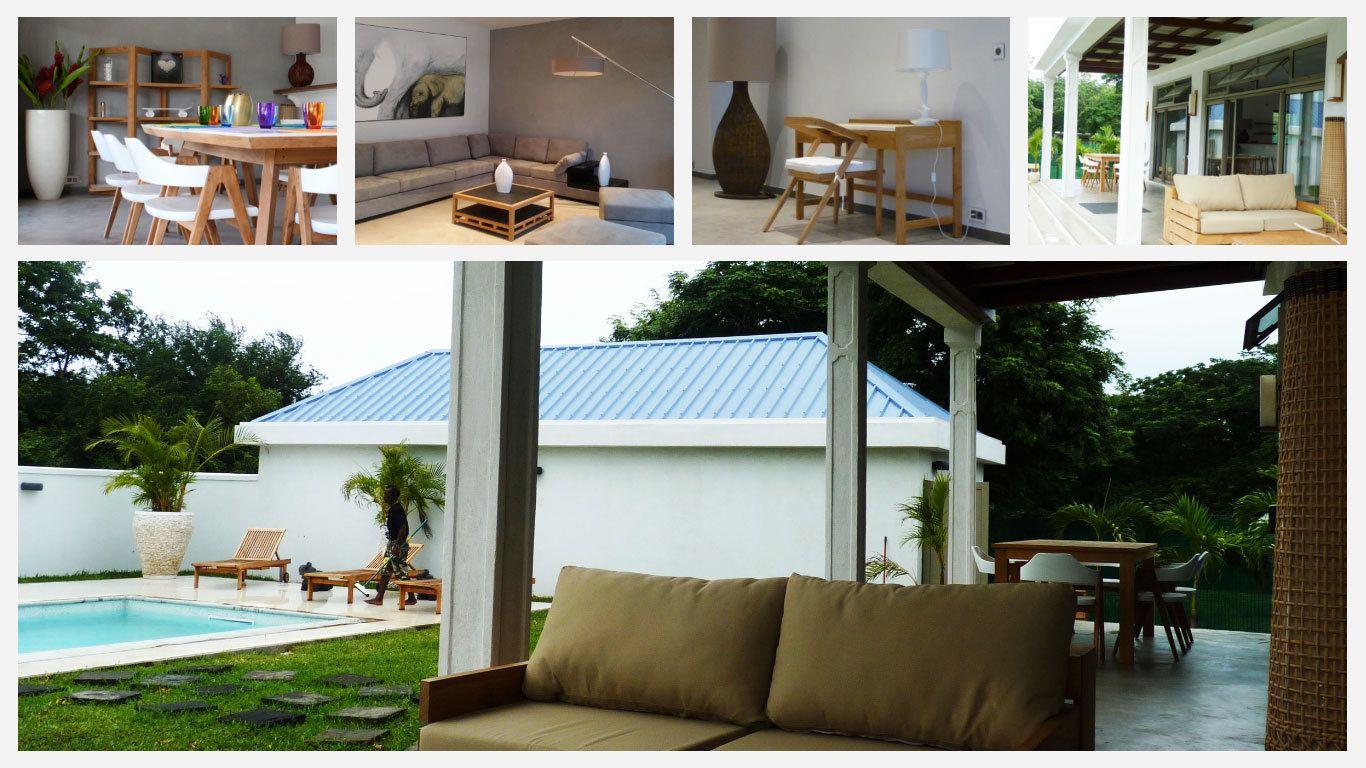 Maison à louer 6 760m2 à Ile Maurice vignette-9