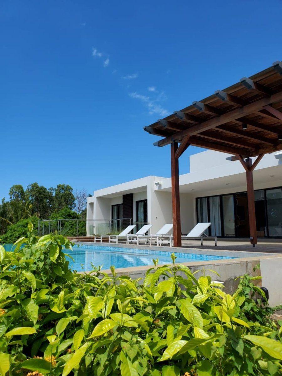 Maison à vendre 9 520m2 à Ile Maurice vignette-1