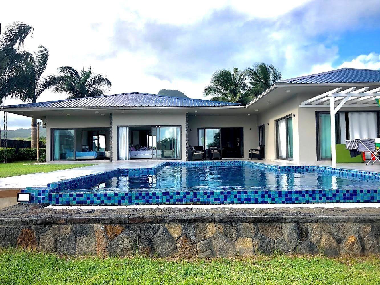Maison à vendre  1600m2 à Ile Maurice vignette-31