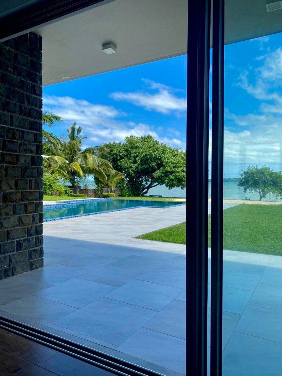 Maison à vendre  1600m2 à Ile Maurice vignette-1