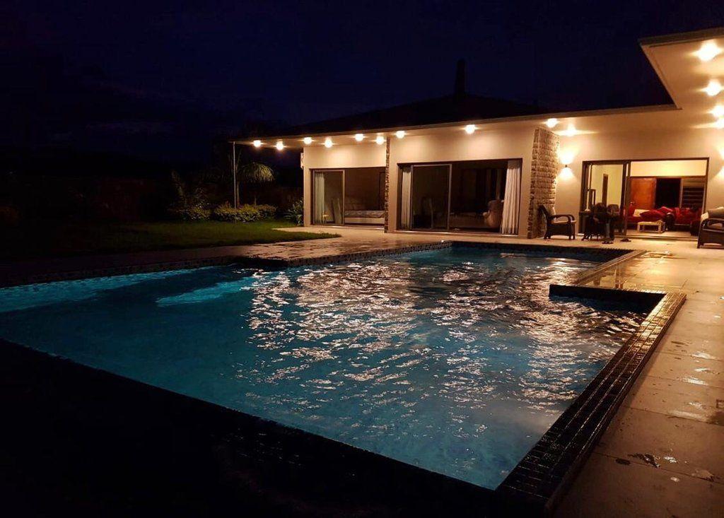 Maison à vendre  1600m2 à Ile Maurice vignette-9