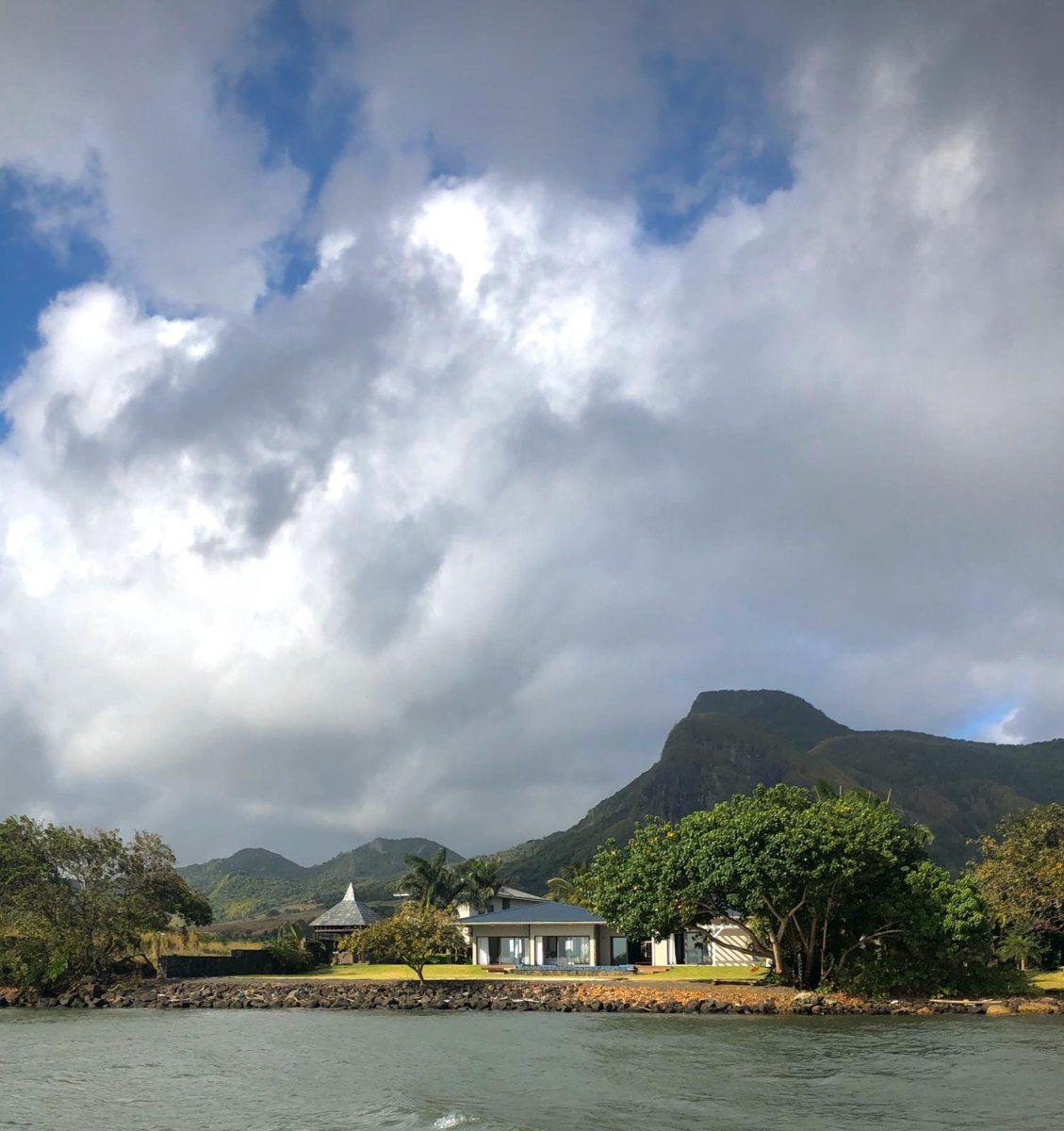Maison à vendre  1600m2 à Ile Maurice vignette-27