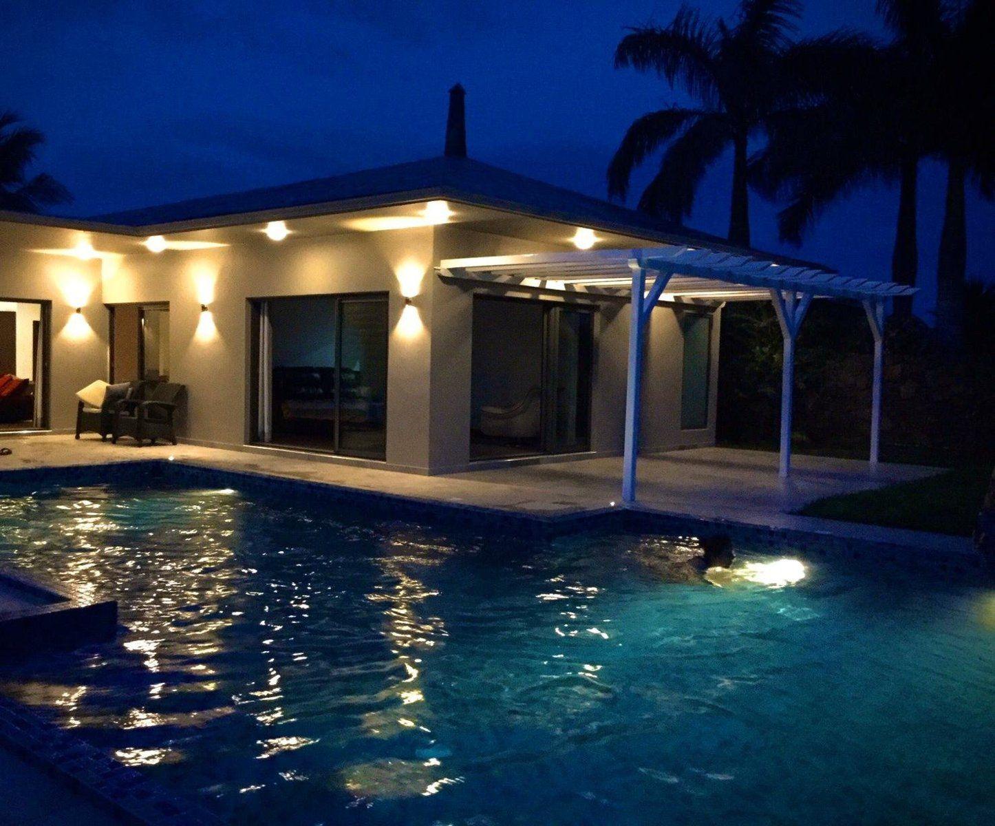 Maison à vendre  1600m2 à Ile Maurice vignette-11