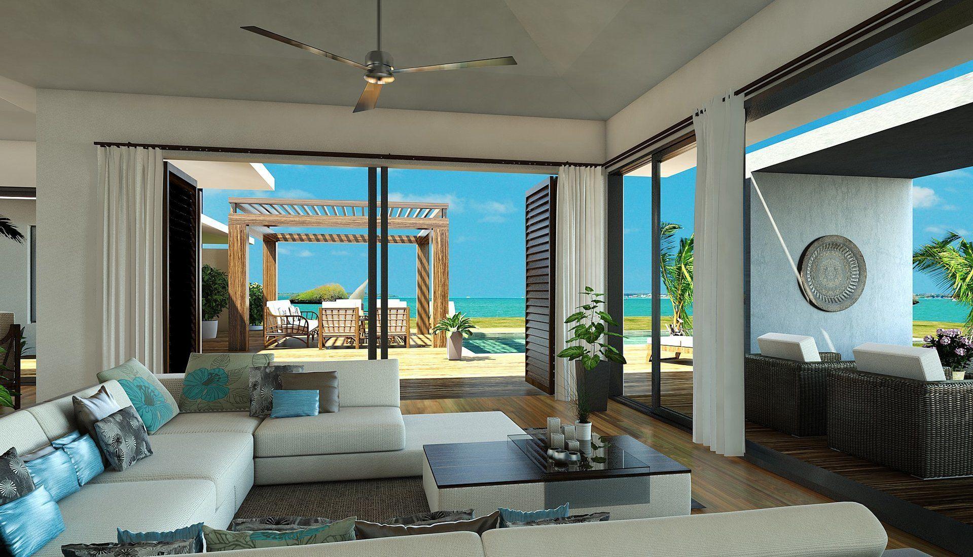 Appartement à vendre 4 758m2 à Ile Maurice vignette-1