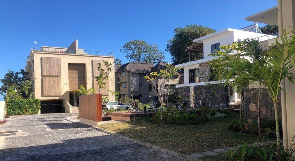 Appartement à vendre 3 153.6m2 à Ile Maurice vignette-8