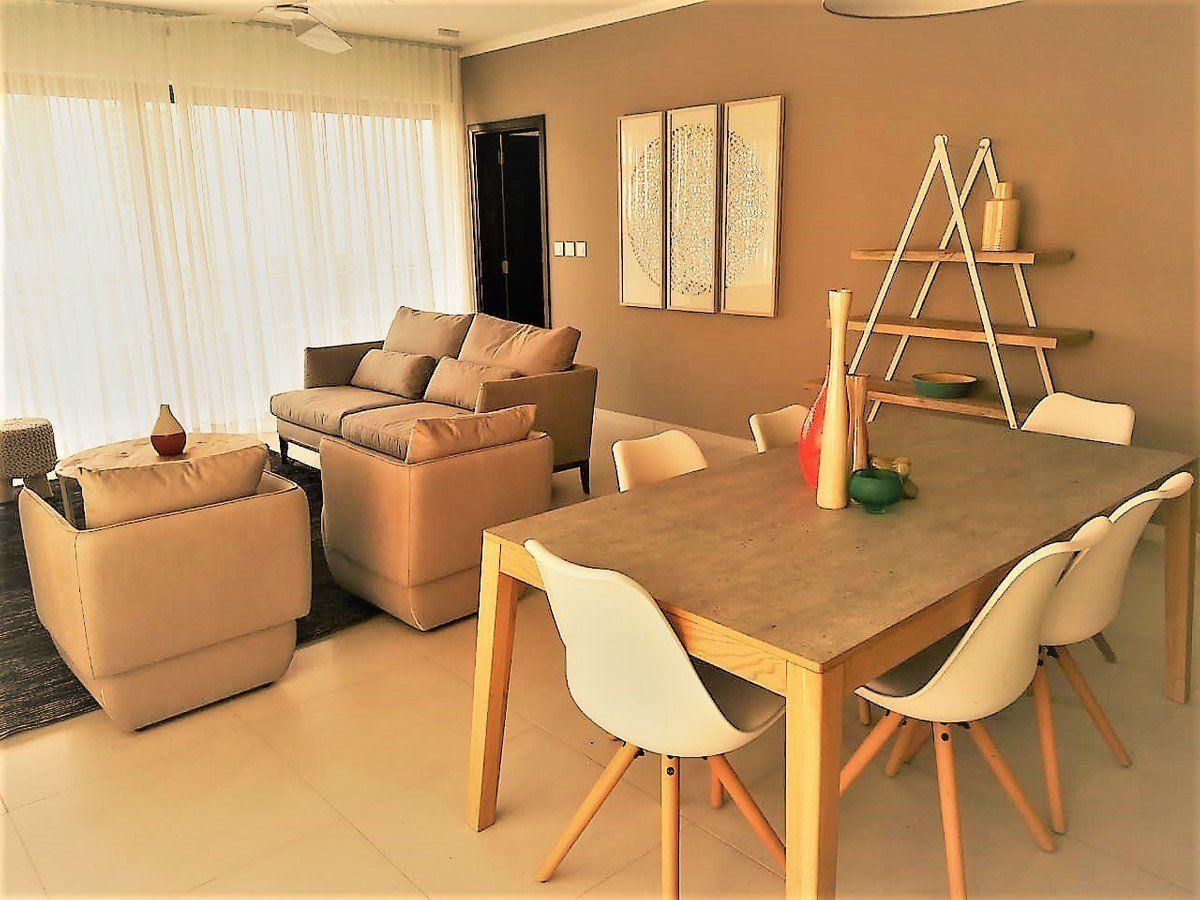 Appartement à vendre 3 153.6m2 à Ile Maurice vignette-4