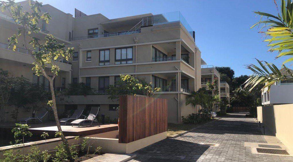 Appartement à vendre 3 153.6m2 à Ile Maurice vignette-6