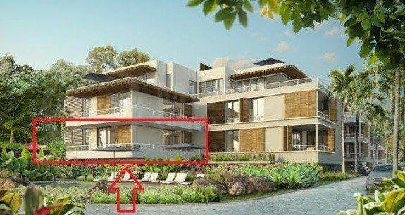 Appartement à vendre 3 153.6m2 à Ile Maurice vignette-2