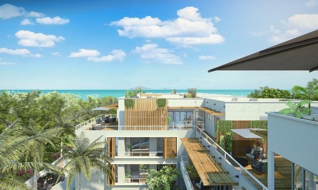 Appartement à vendre 3 153.6m2 à Ile Maurice vignette-5