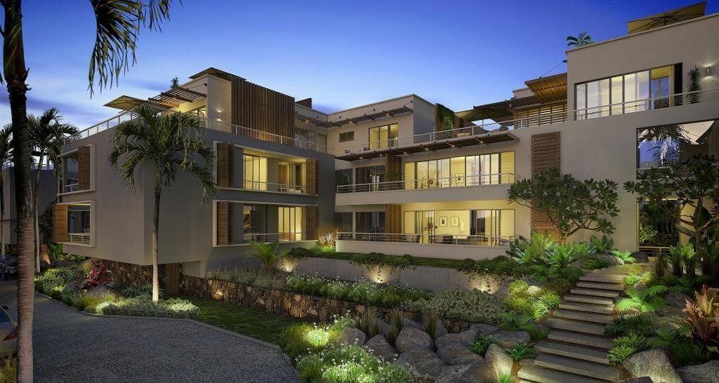 Appartement à vendre 3 153.6m2 à Ile Maurice vignette-10