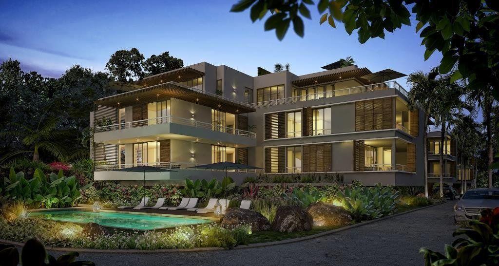 Appartement à vendre 3 153.6m2 à Ile Maurice vignette-9