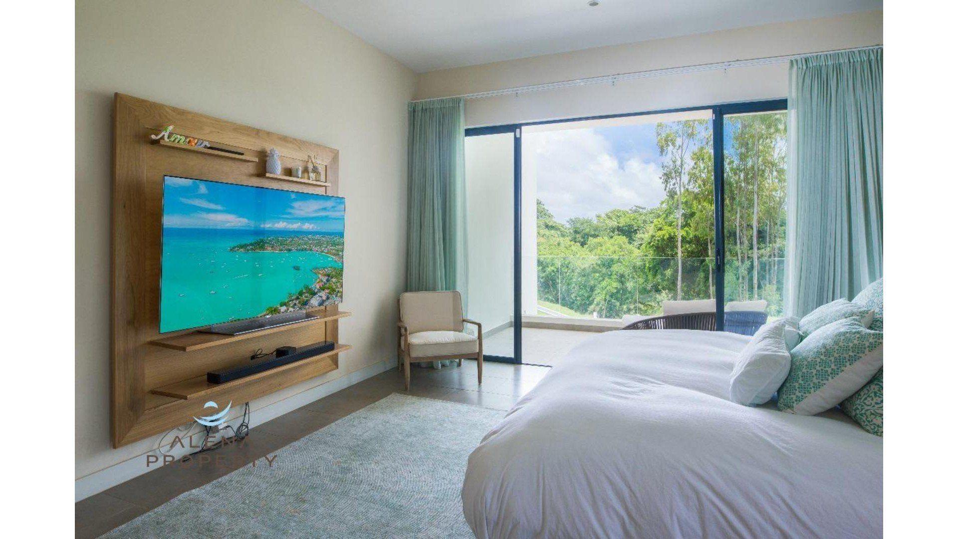 Maison à vendre 9 508m2 à Ile Maurice vignette-9