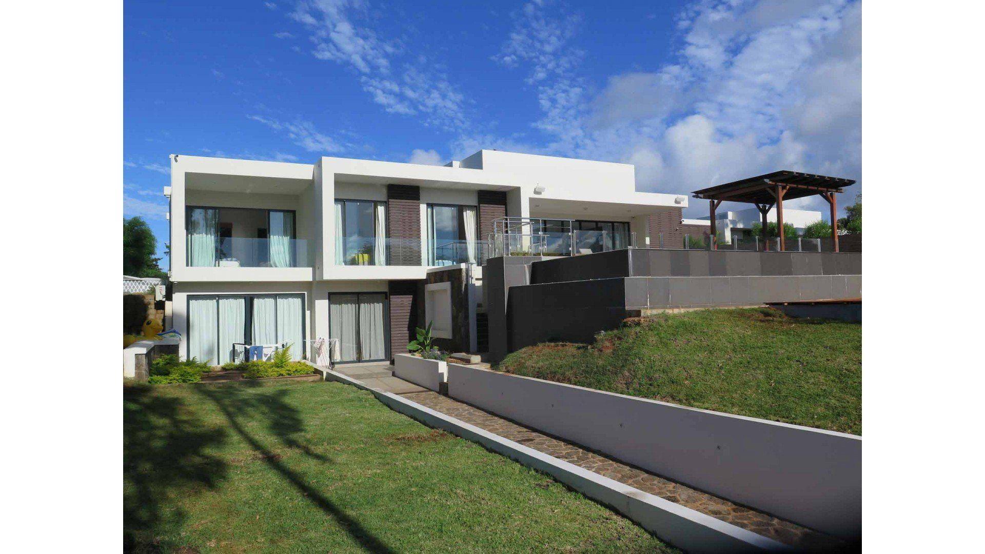 Maison à vendre 9 508m2 à Ile Maurice vignette-18