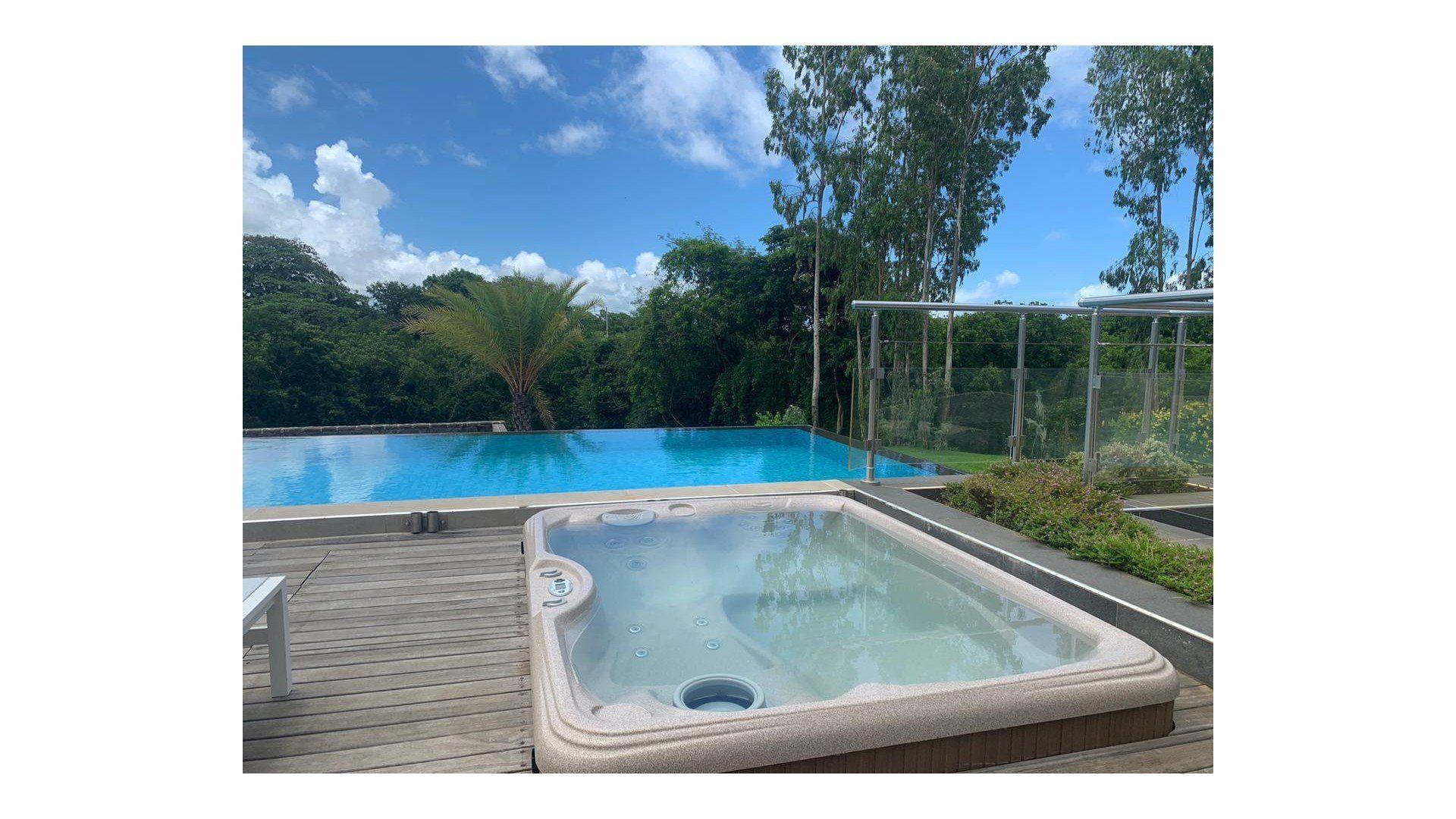 Maison à vendre 9 508m2 à Ile Maurice vignette-1