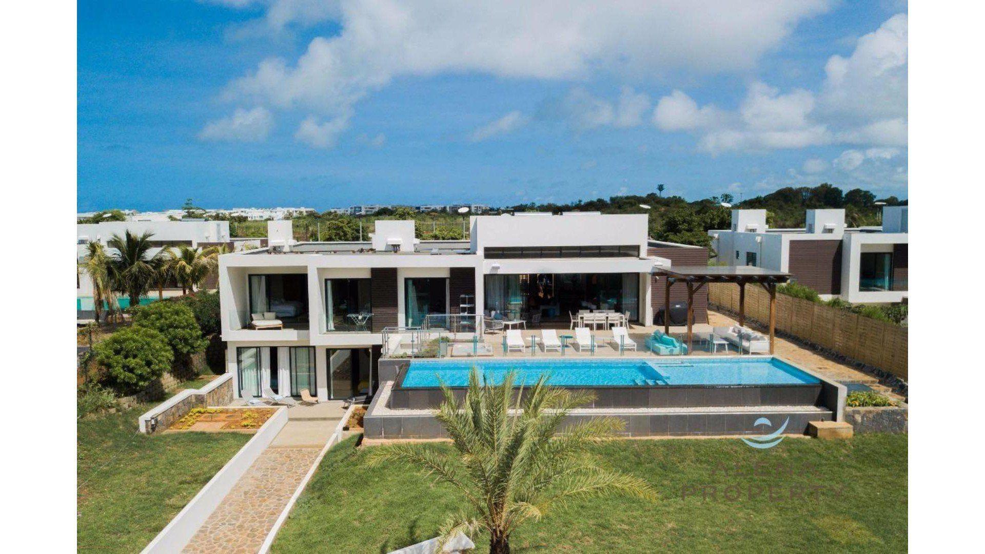 Maison à vendre 9 508m2 à Ile Maurice vignette-11