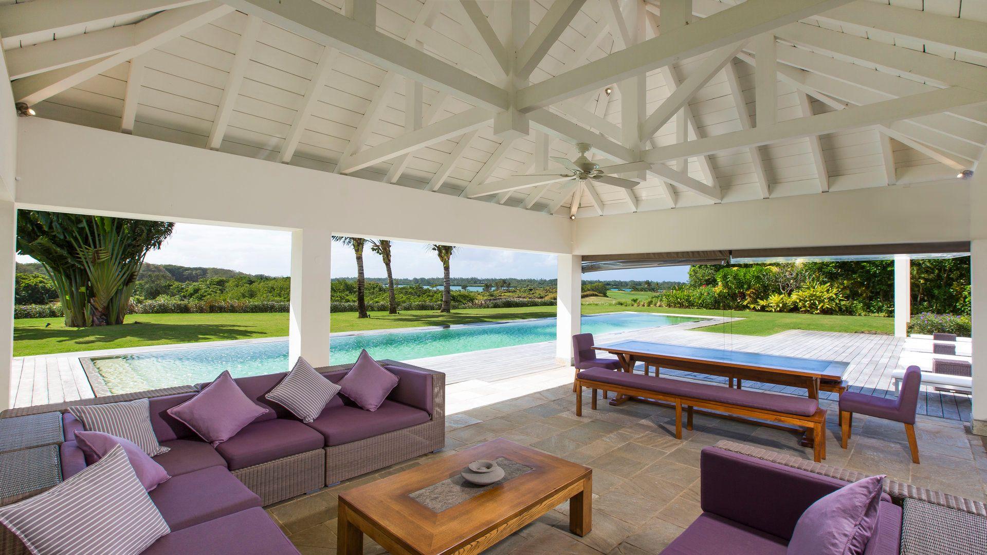 Maison à vendre 7 2098m2 à Ile Maurice vignette-3