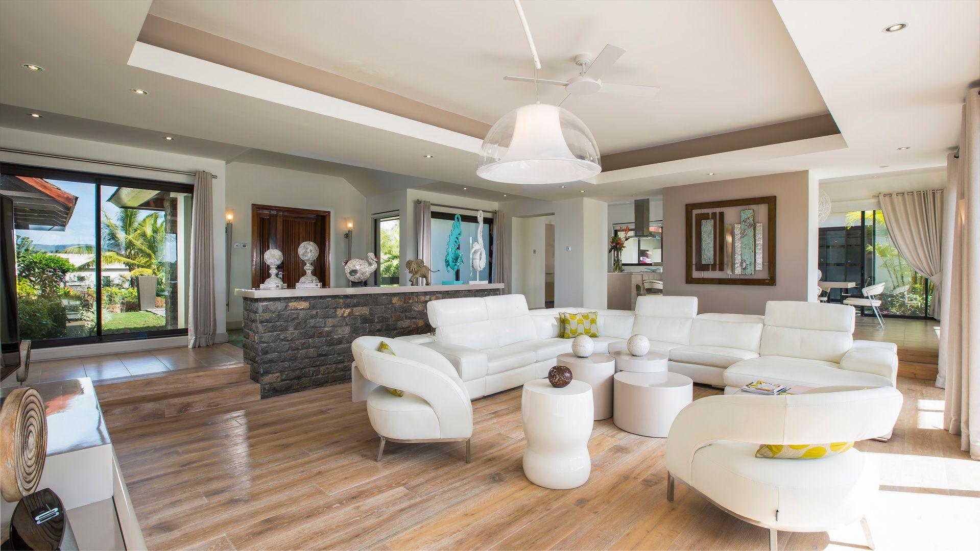 Maison à vendre 7 2098m2 à Ile Maurice vignette-5