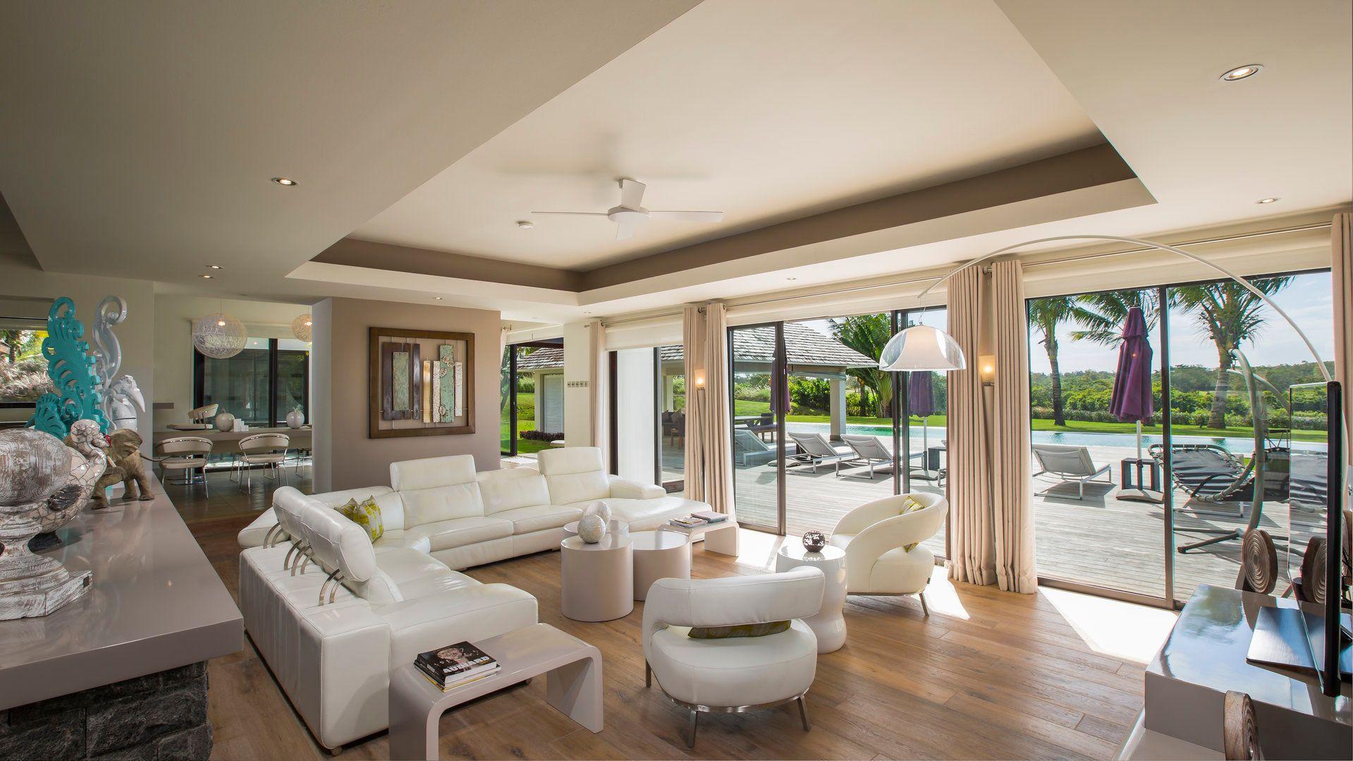 Maison à vendre 7 2098m2 à Ile Maurice vignette-4