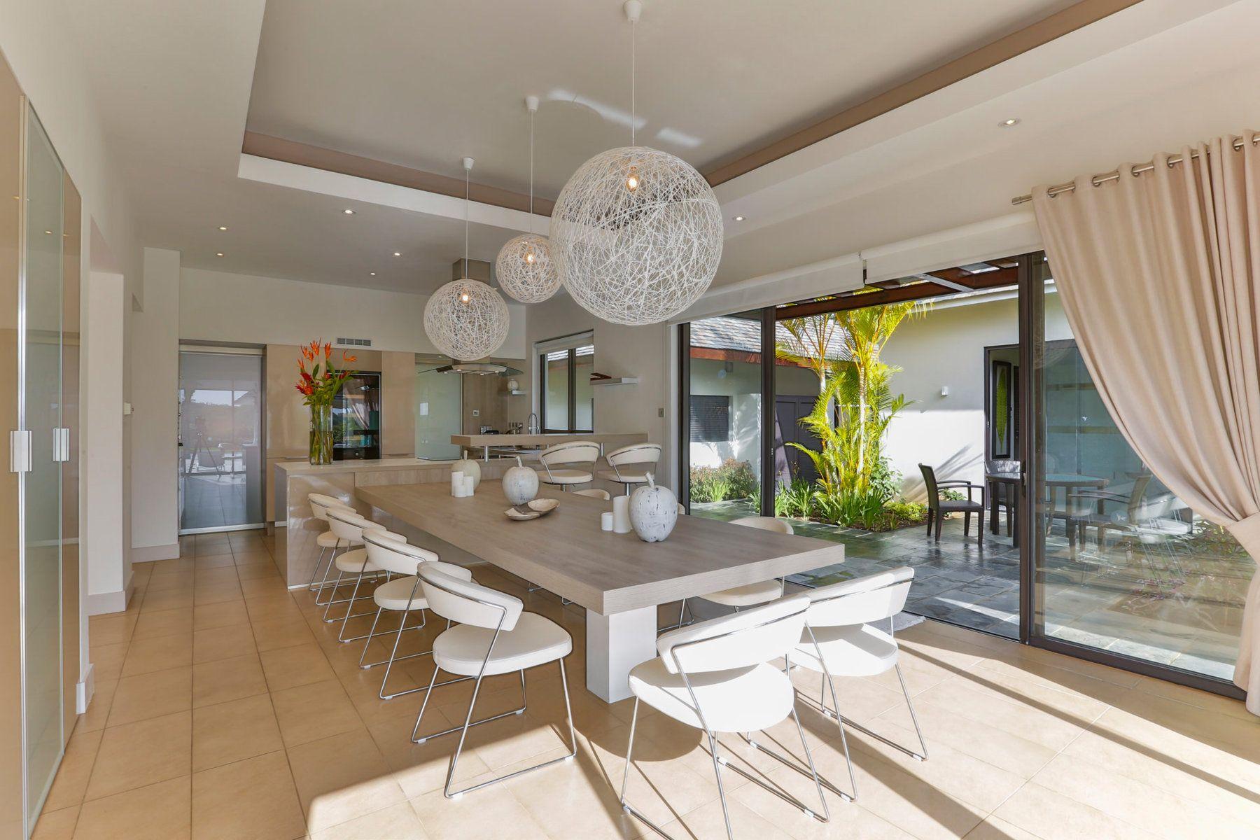 Maison à vendre 7 2098m2 à Ile Maurice vignette-1