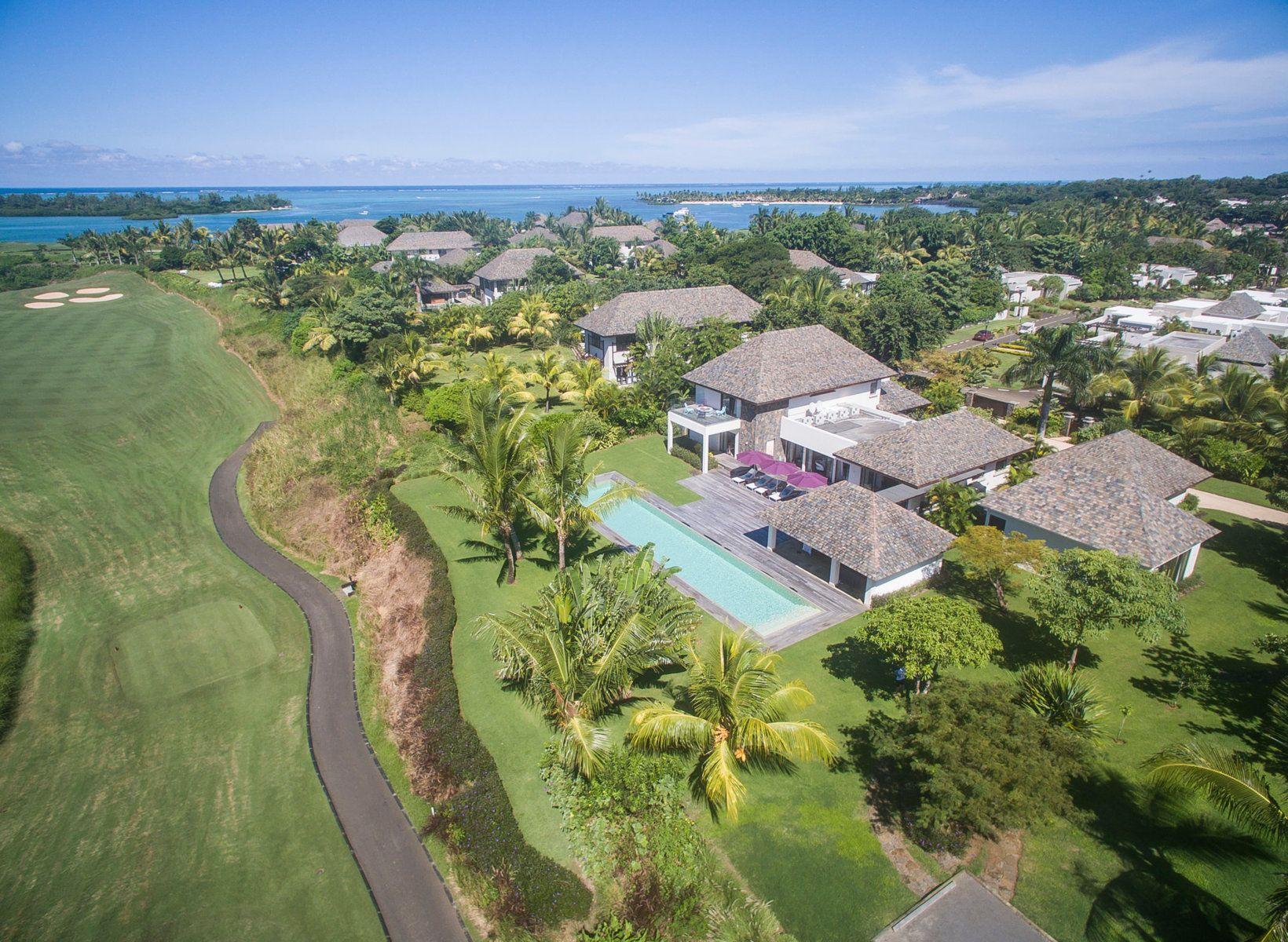 Maison à vendre 7 2098m2 à Ile Maurice vignette-8