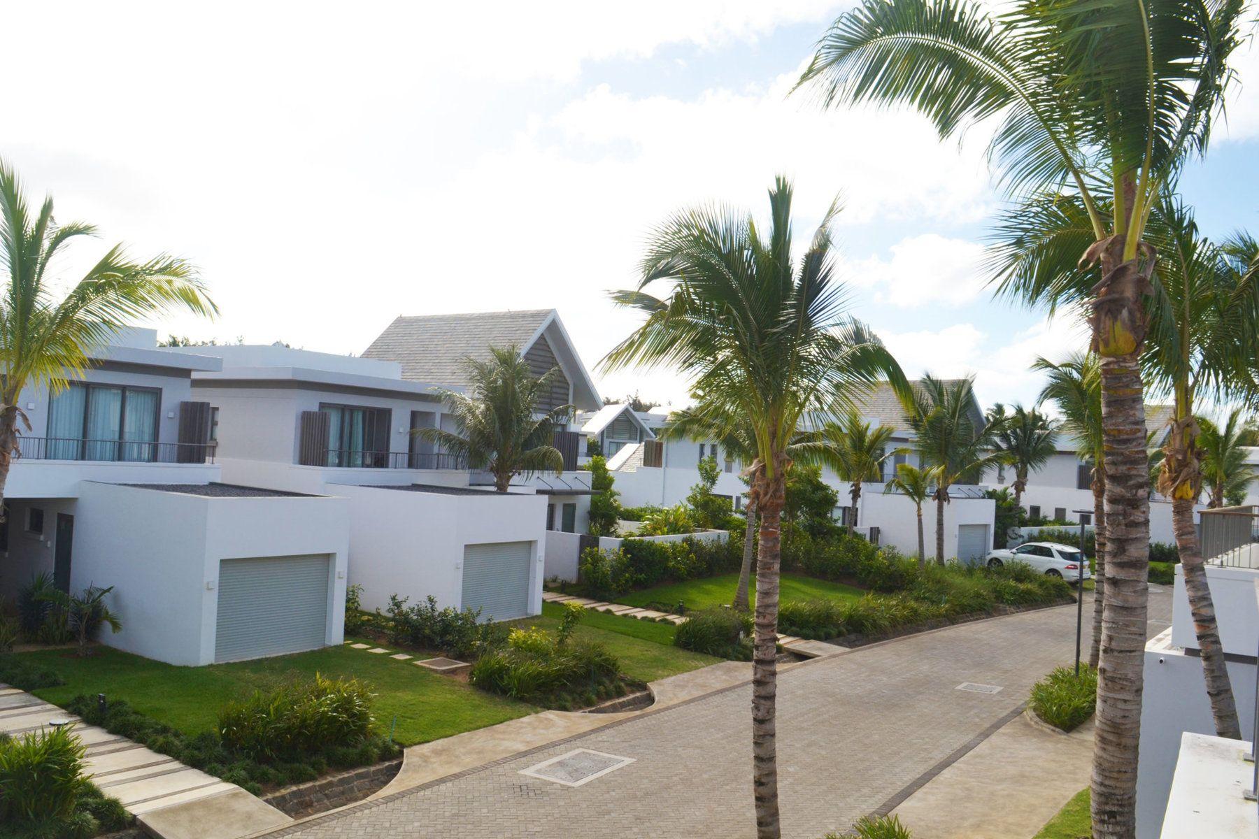 Maison à vendre 5 270m2 à Ile Maurice vignette-8