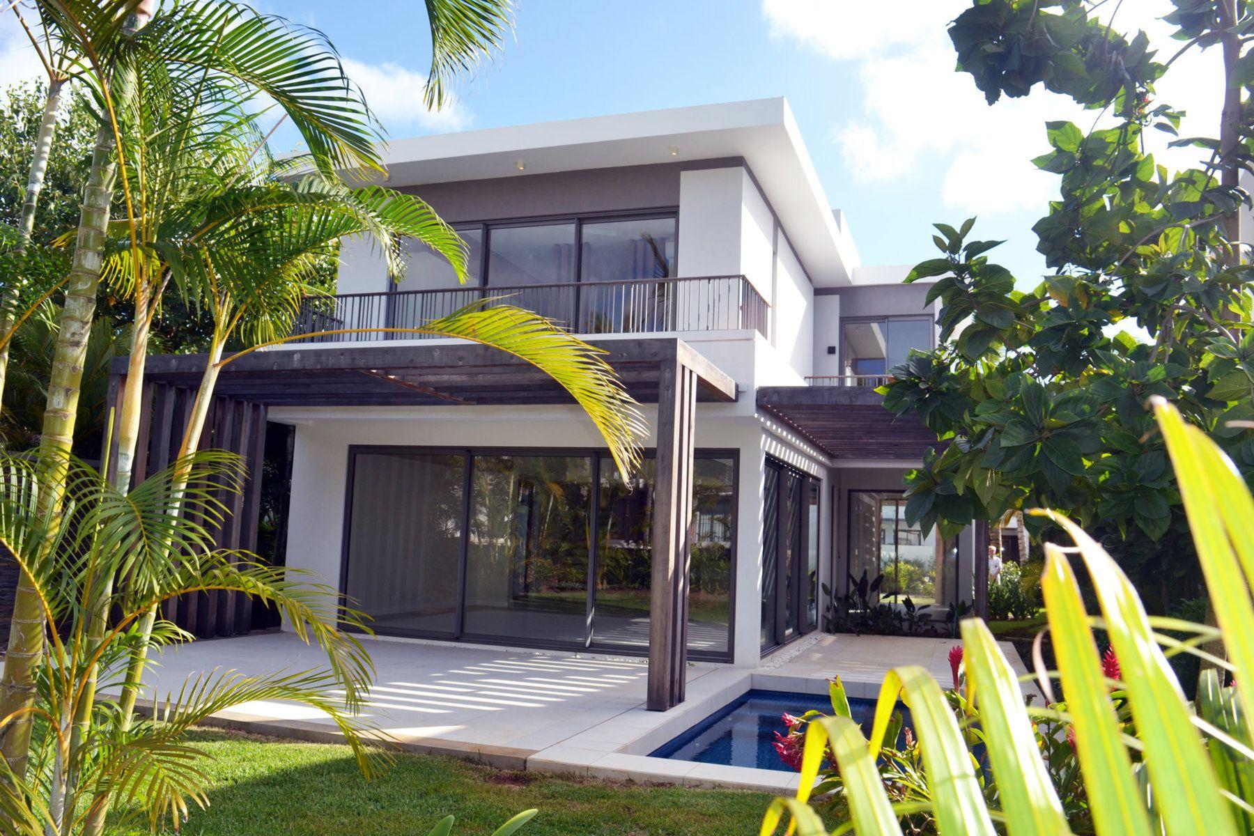Maison à vendre 5 270m2 à Ile Maurice vignette-1