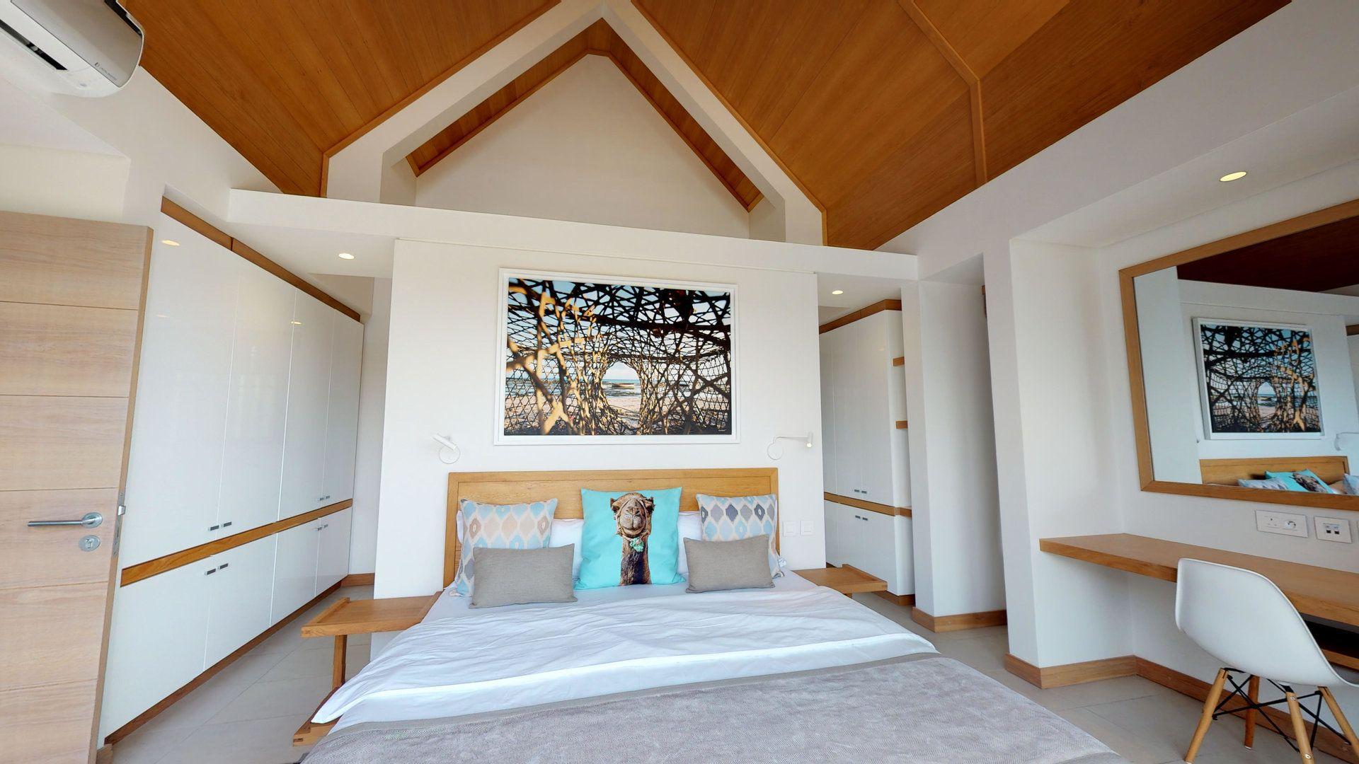 Maison à vendre 5 830m2 à Ile Maurice vignette-5