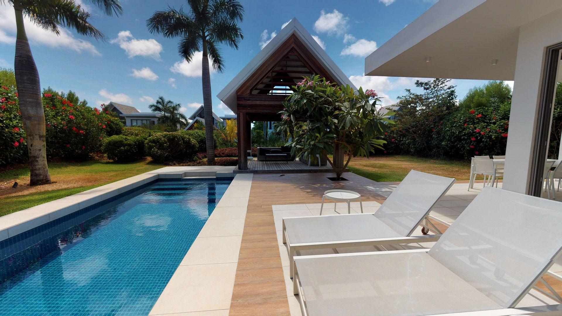 Maison à vendre 5 830m2 à Ile Maurice vignette-11