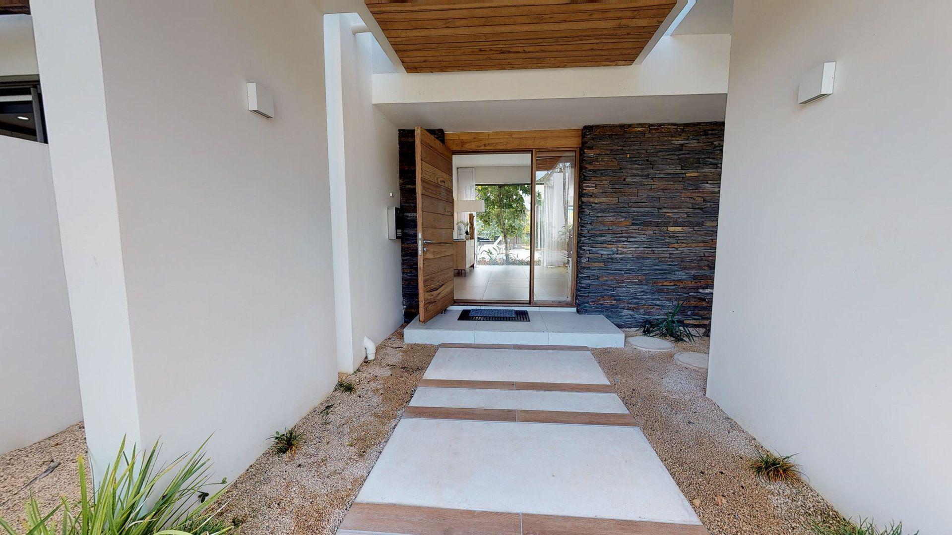 Maison à vendre 5 830m2 à Ile Maurice vignette-12