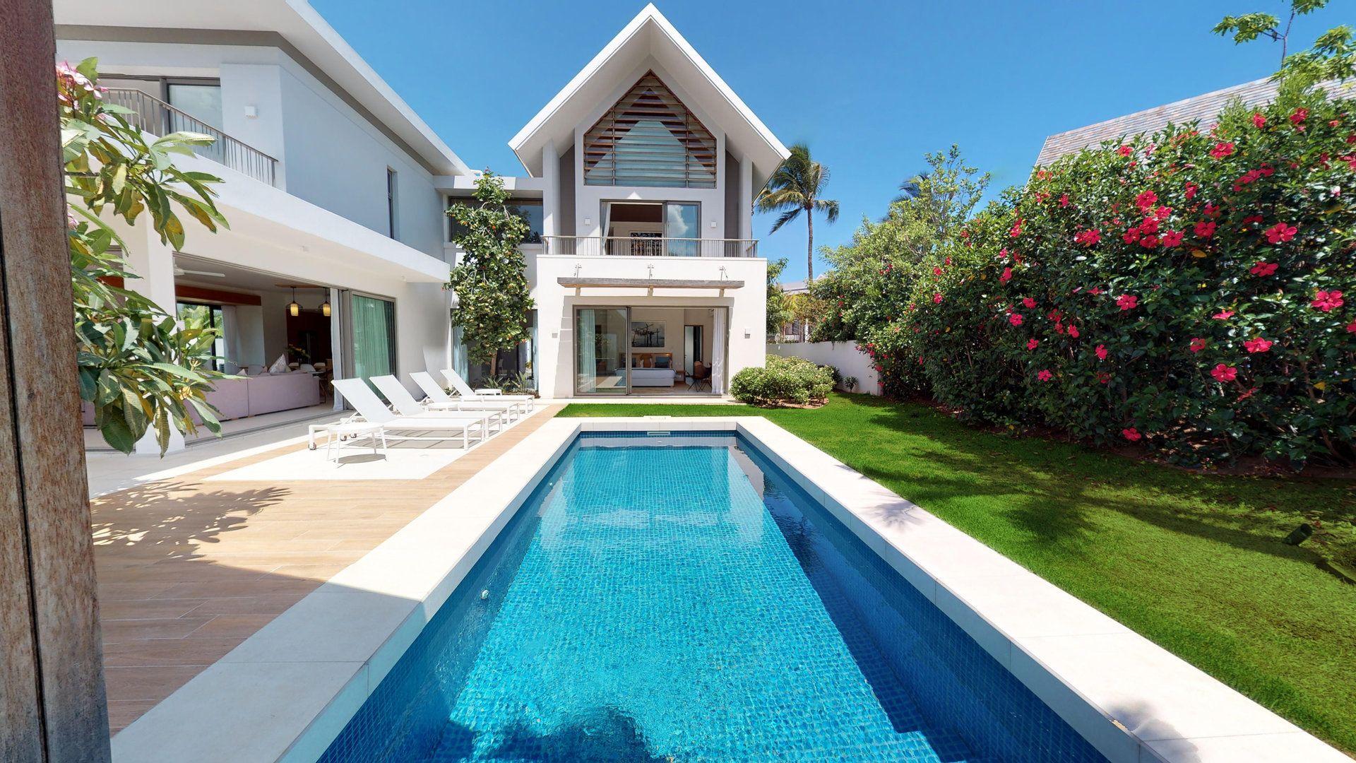 Maison à vendre 5 830m2 à Ile Maurice vignette-9