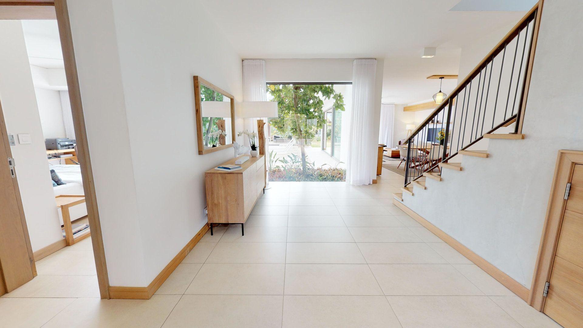 Maison à vendre 5 830m2 à Ile Maurice vignette-1