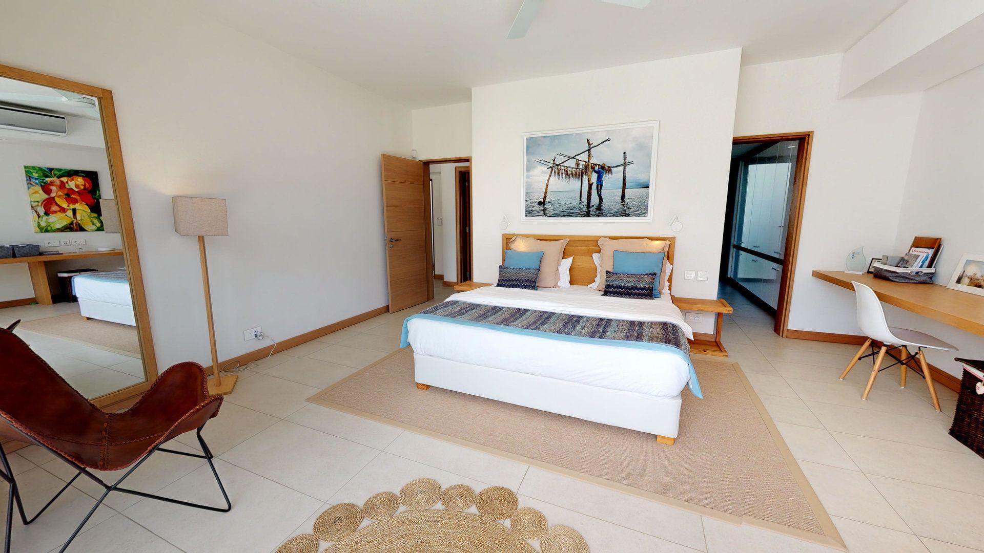 Maison à vendre 5 830m2 à Ile Maurice vignette-2
