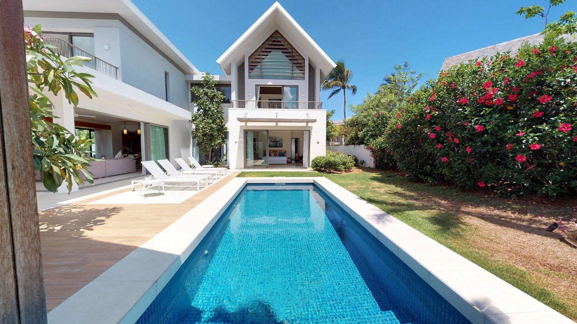 Maison à vendre 5 830m2 à Ile Maurice vignette-10