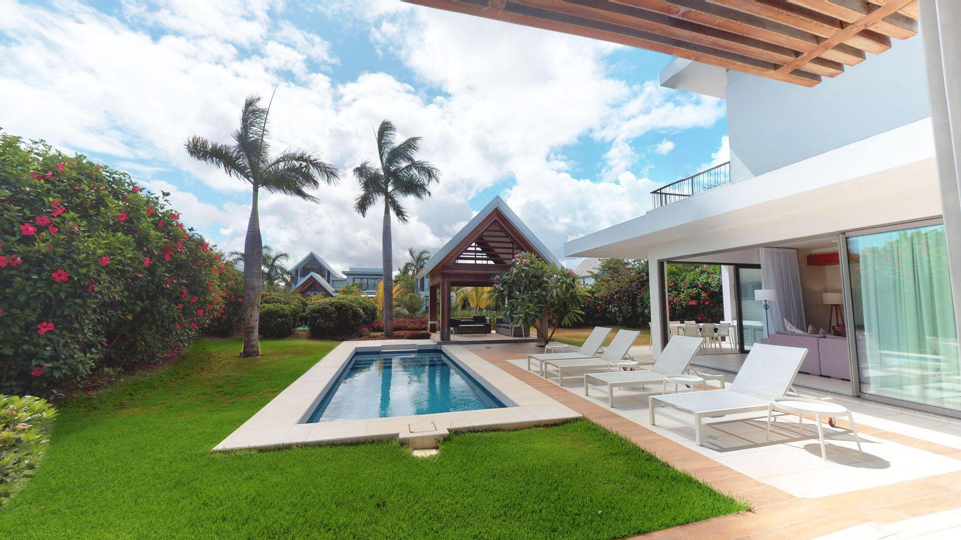 Maison à vendre 5 830m2 à Ile Maurice vignette-3