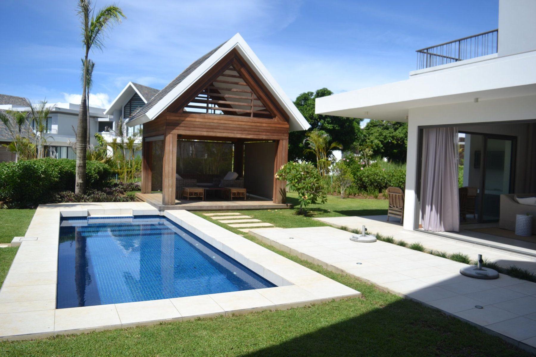 Maison à vendre 5 512m2 à Ile Maurice vignette-2