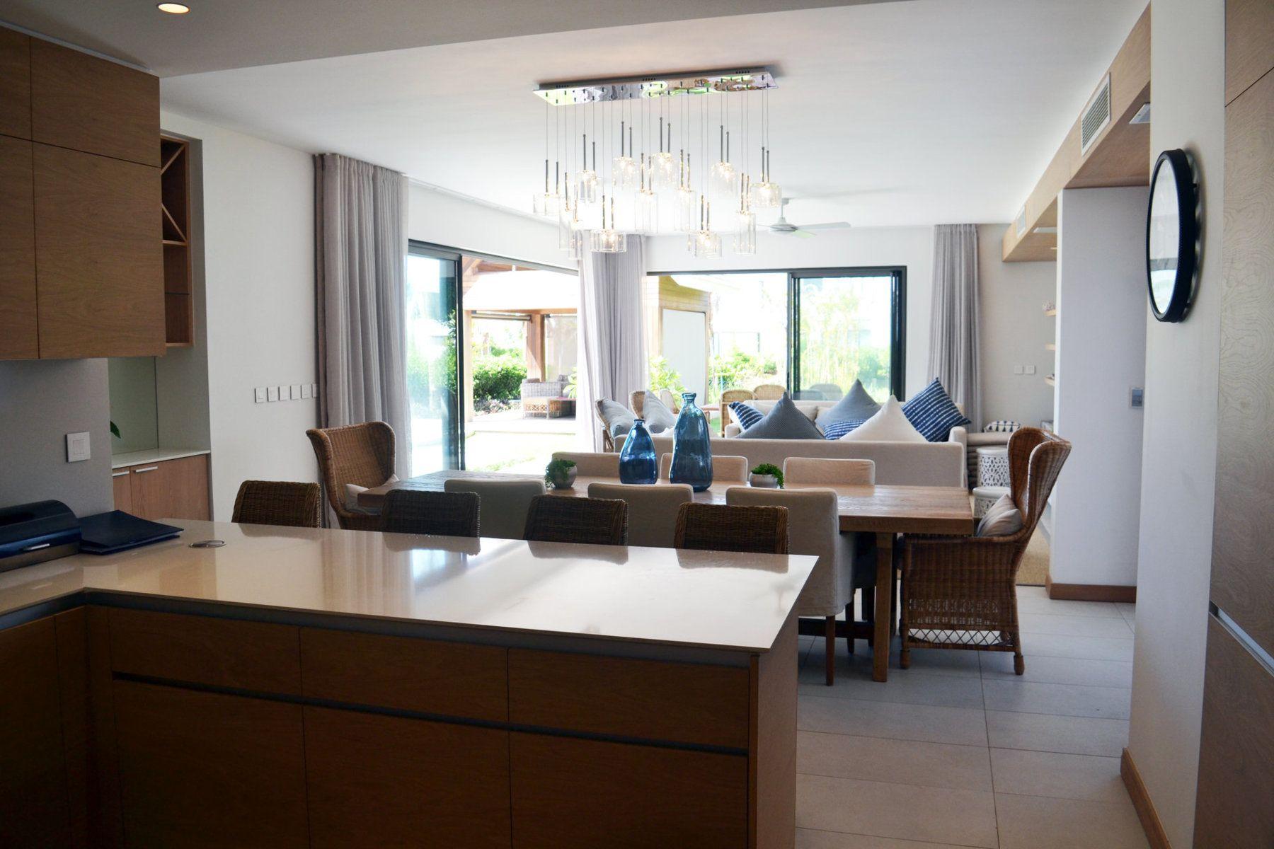 Maison à vendre 5 512m2 à Ile Maurice vignette-5
