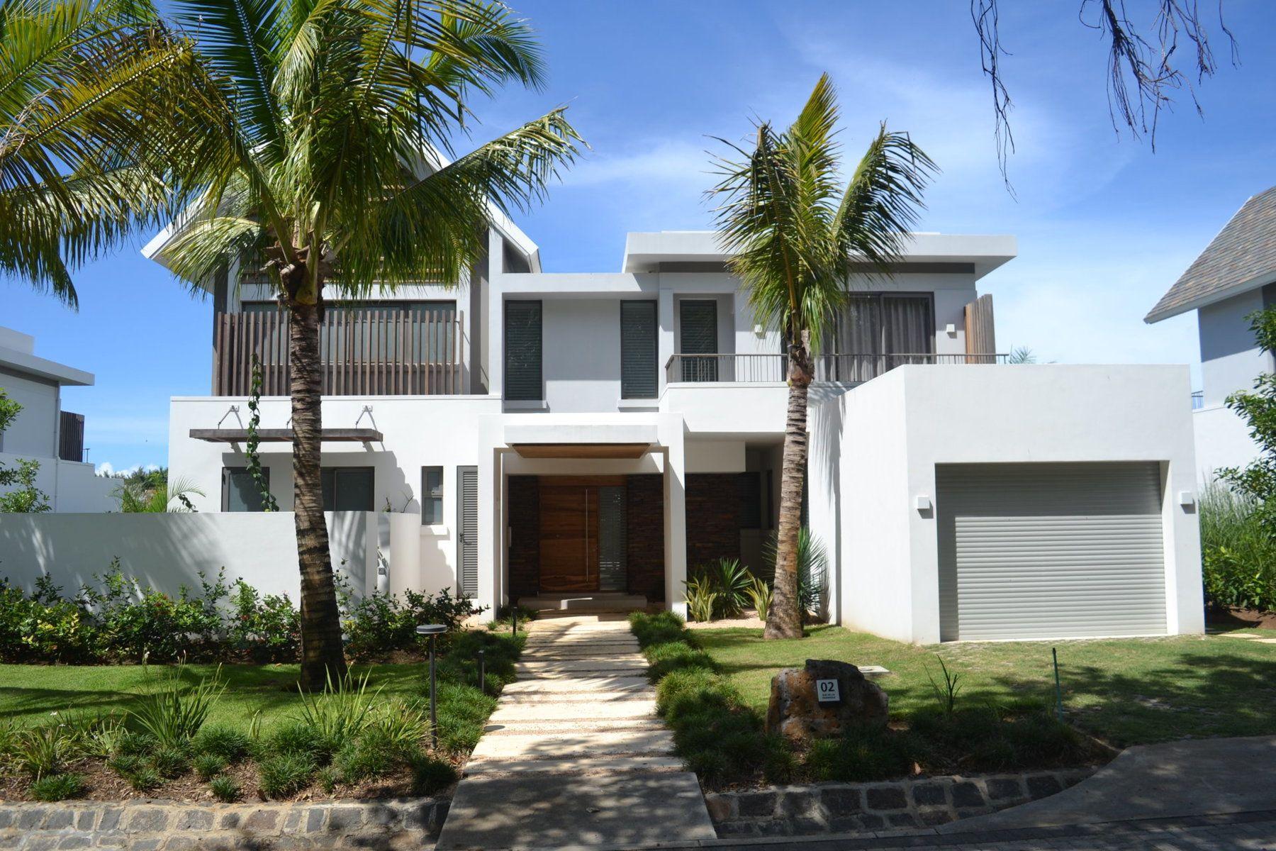 Maison à vendre 5 512m2 à Ile Maurice vignette-1