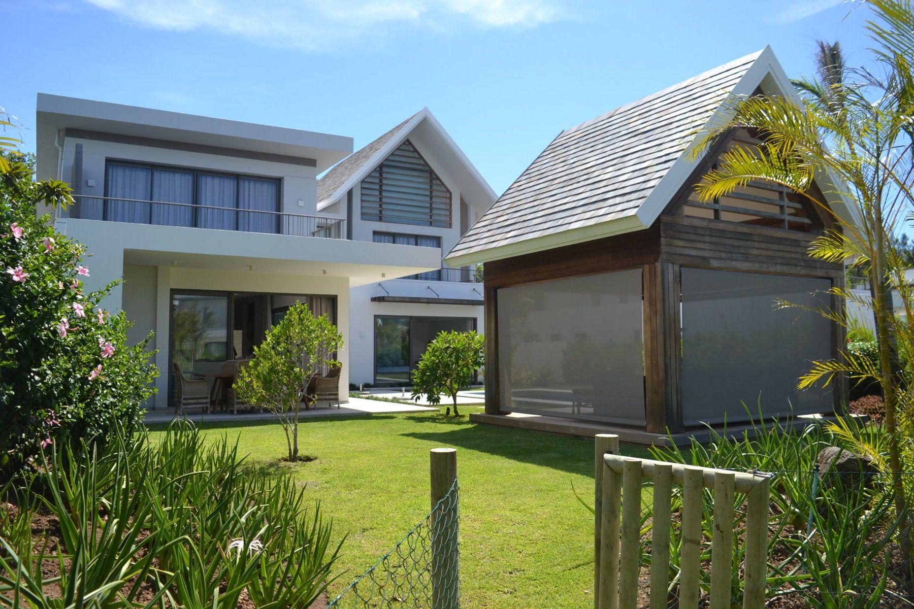 Maison à vendre 5 512m2 à Ile Maurice vignette-3