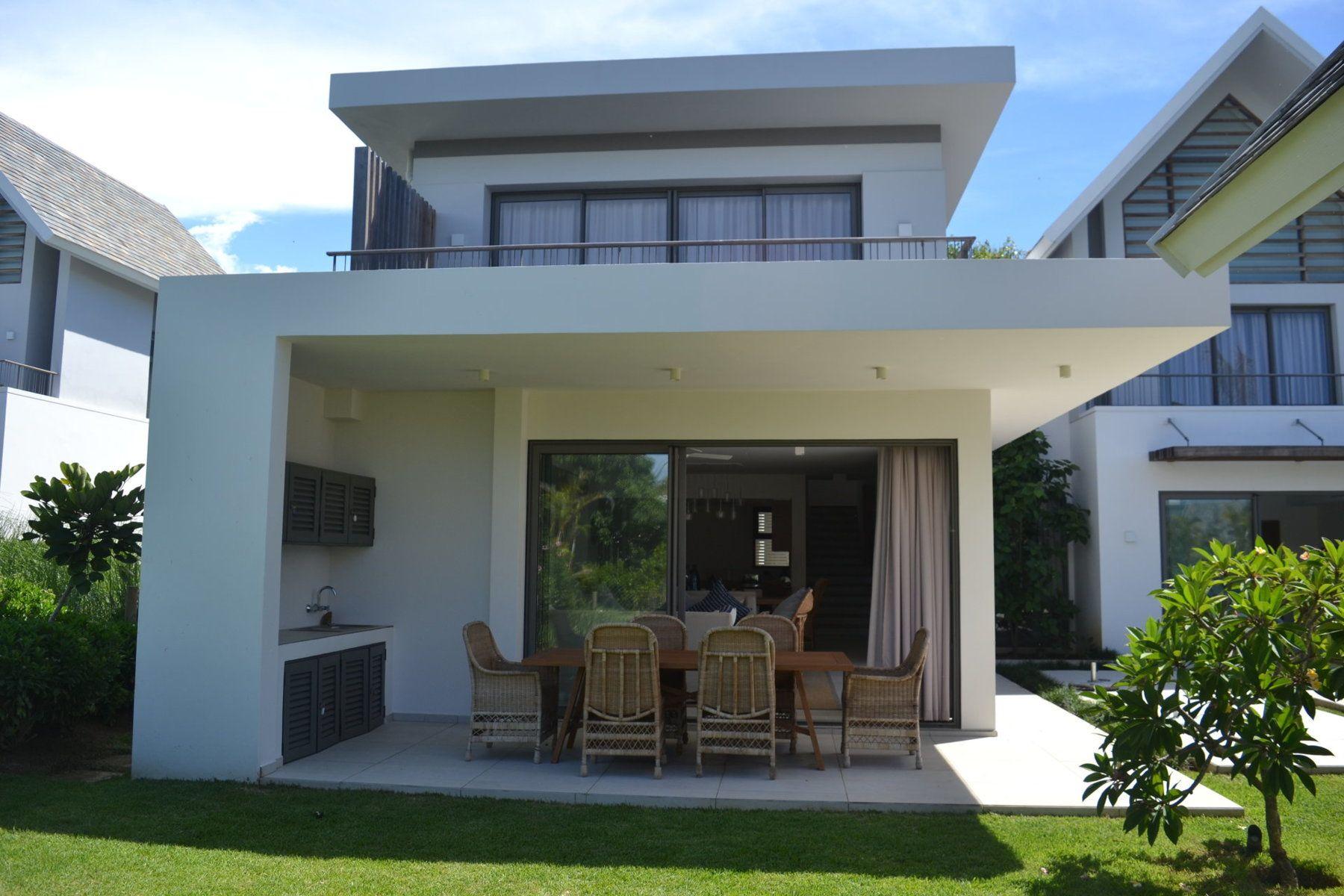 Maison à vendre 5 512m2 à Ile Maurice vignette-4