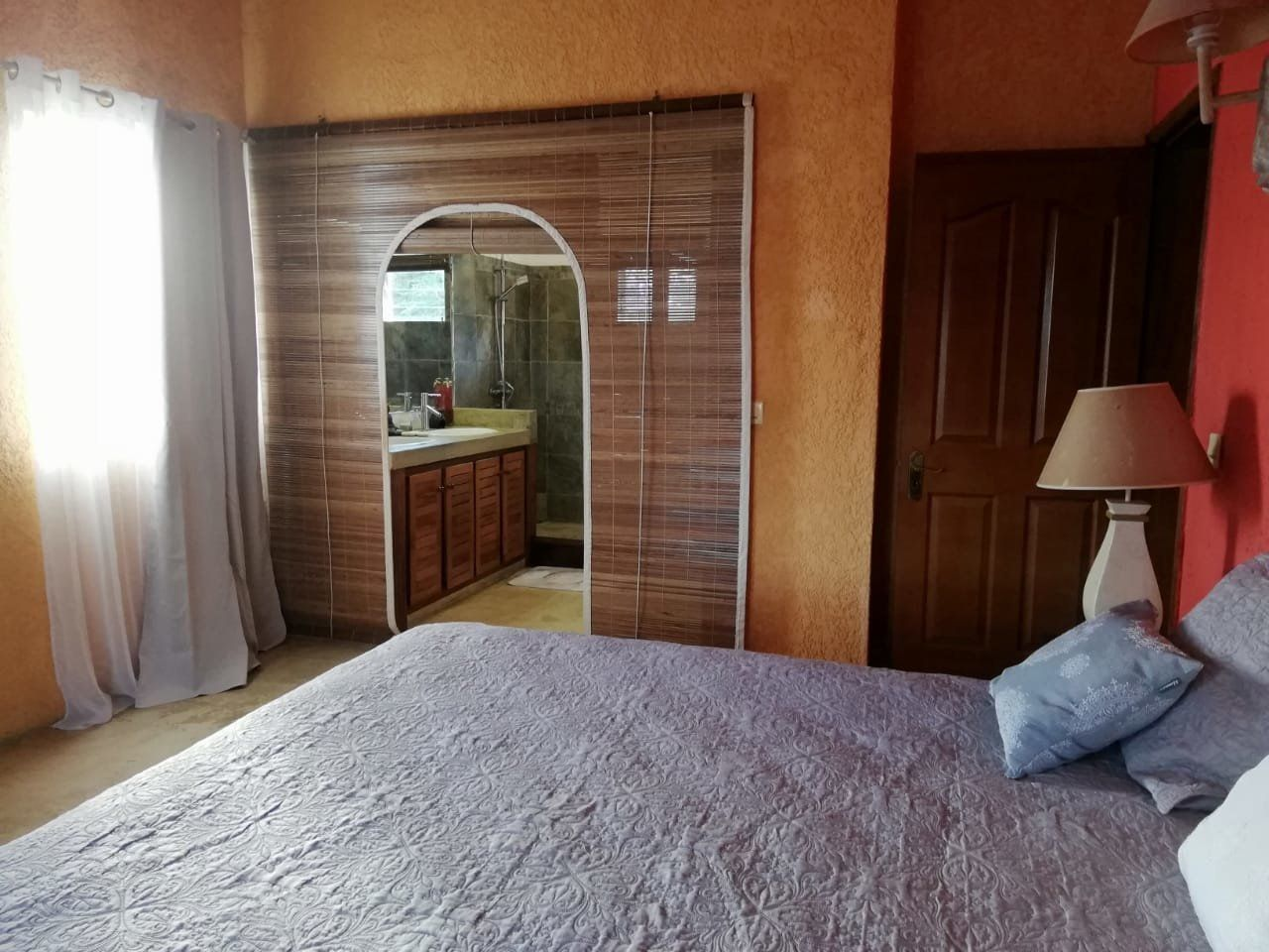 Maison à louer 4 250m2 à Ile Maurice vignette-5