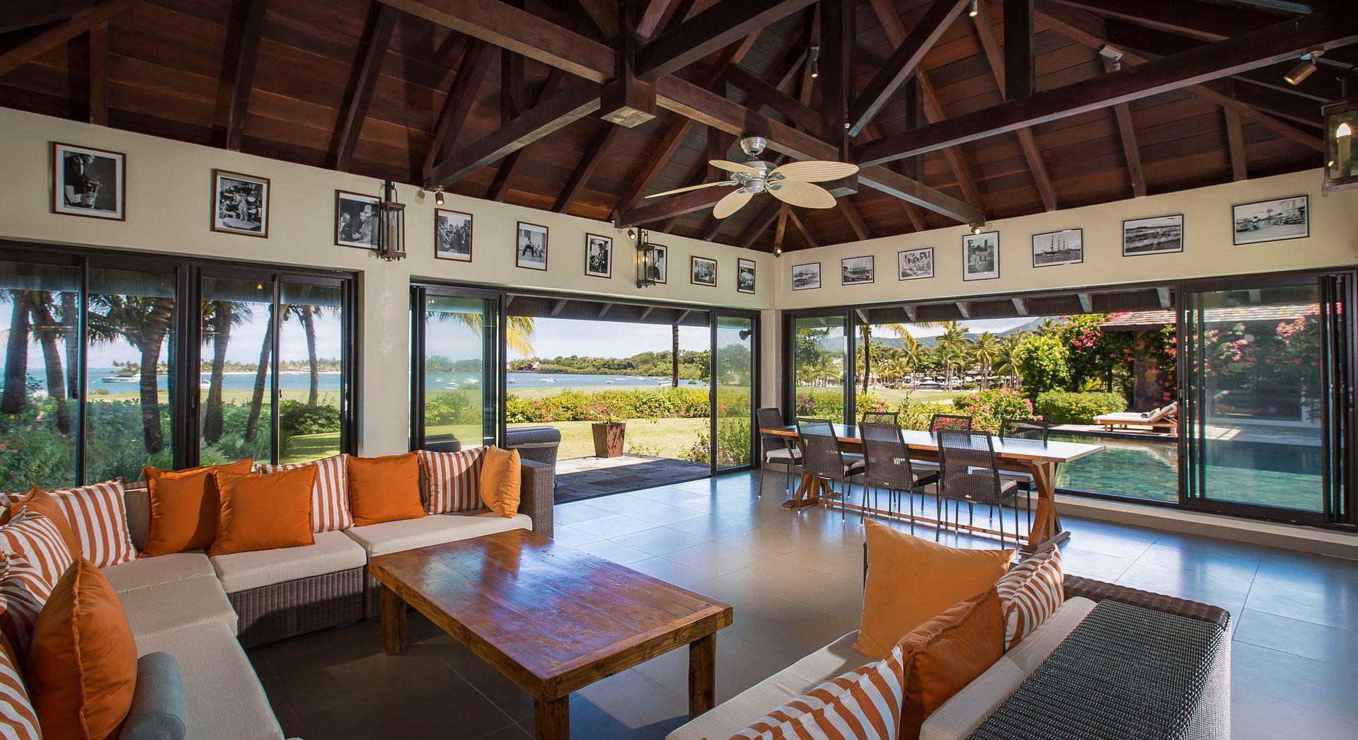 Maison à vendre 7 2044m2 à Ile Maurice vignette-2