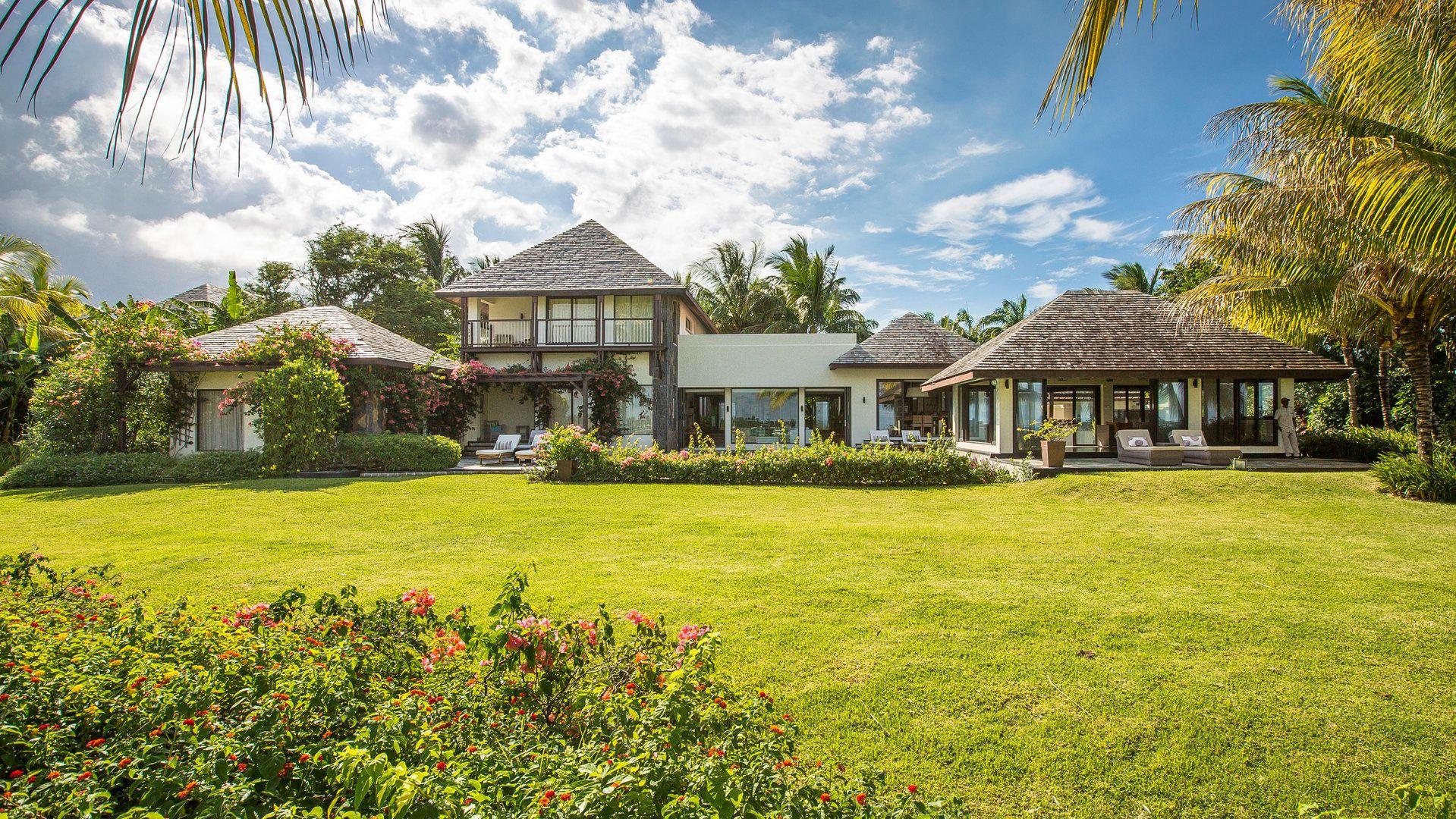Maison à vendre 7 2044m2 à Ile Maurice vignette-1