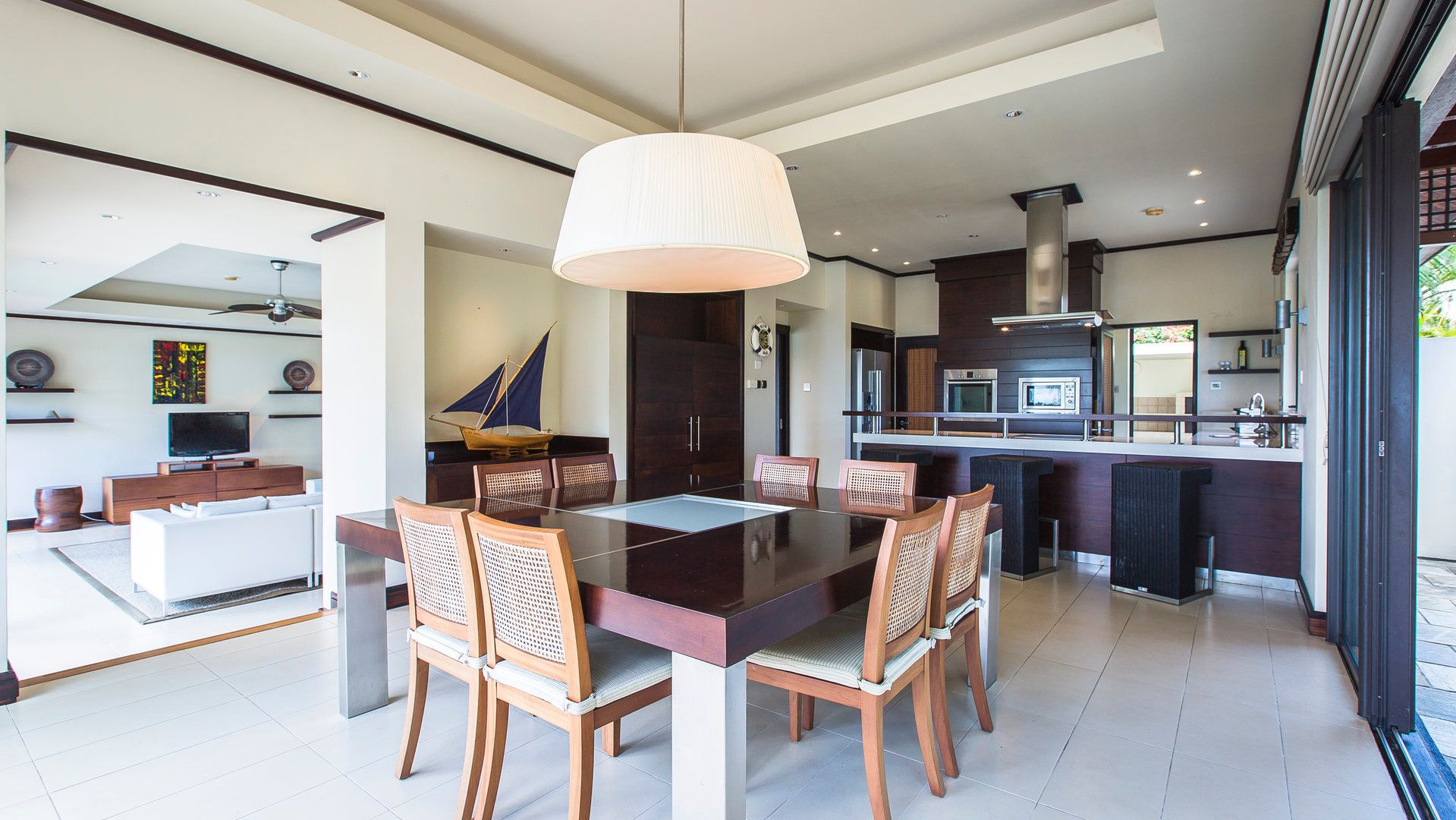 Maison à vendre 7 2044m2 à Ile Maurice vignette-11