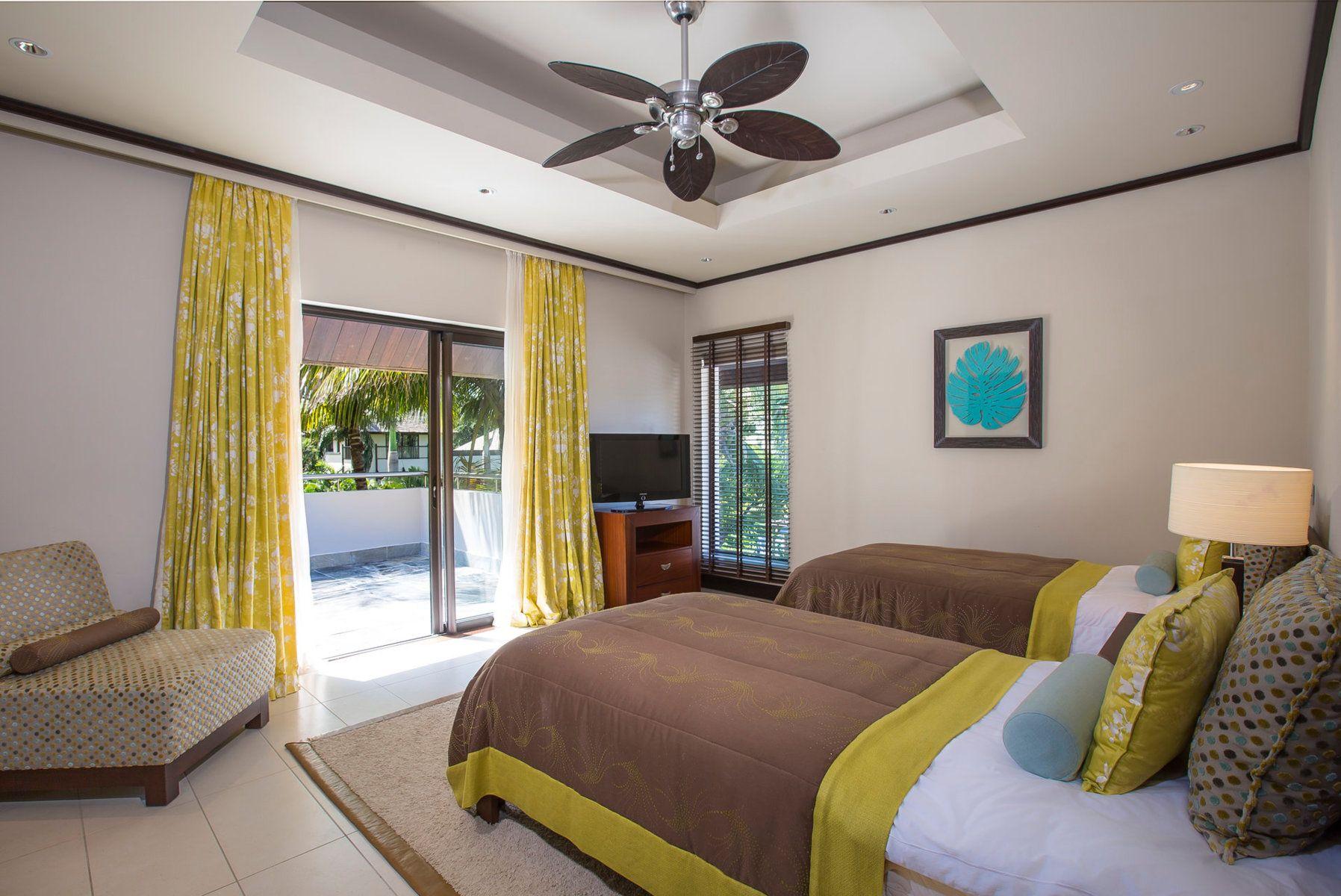 Maison à vendre 7 2044m2 à Ile Maurice vignette-9
