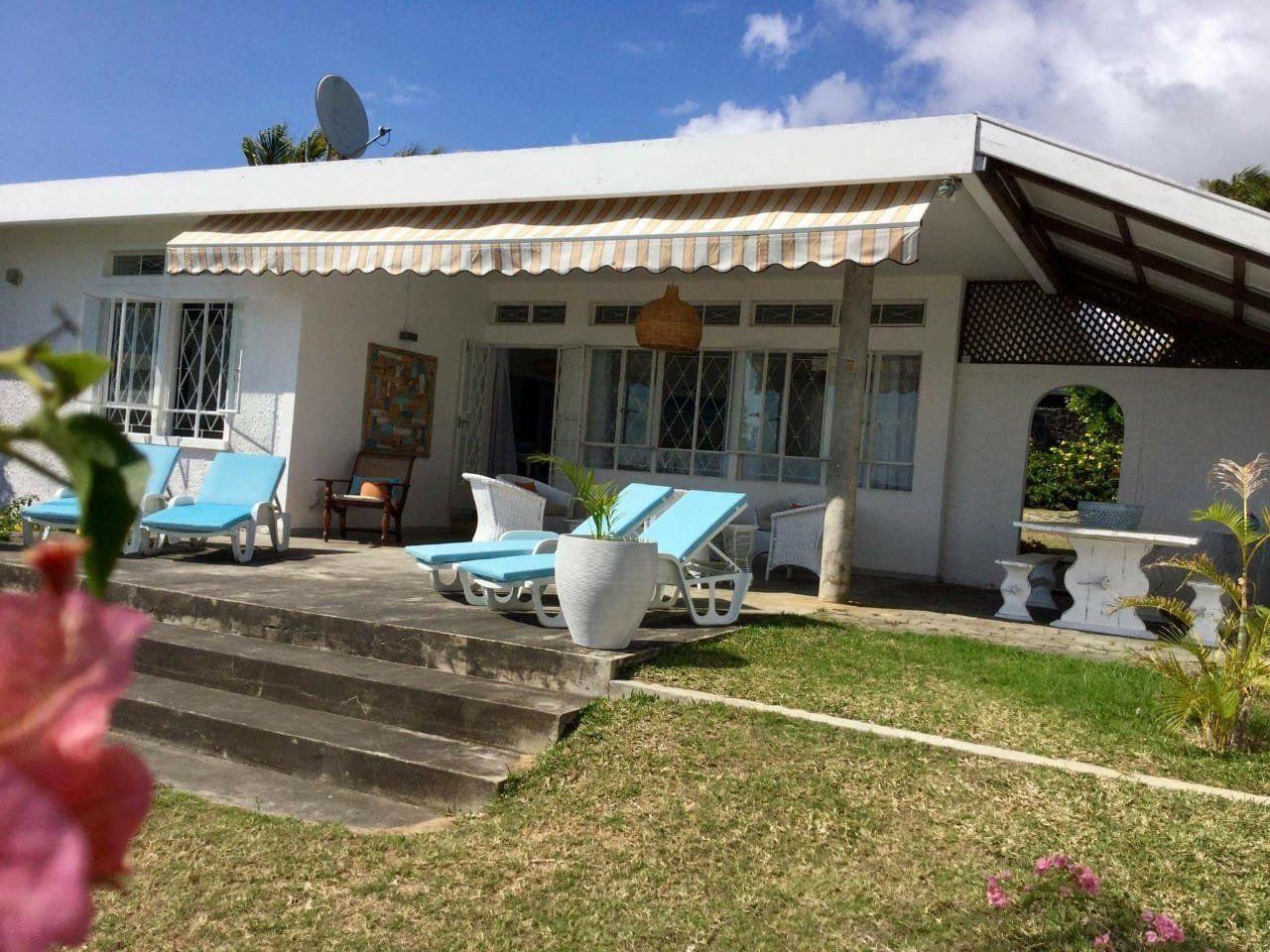 Maison à louer 5 200m2 à Ile Maurice vignette-4