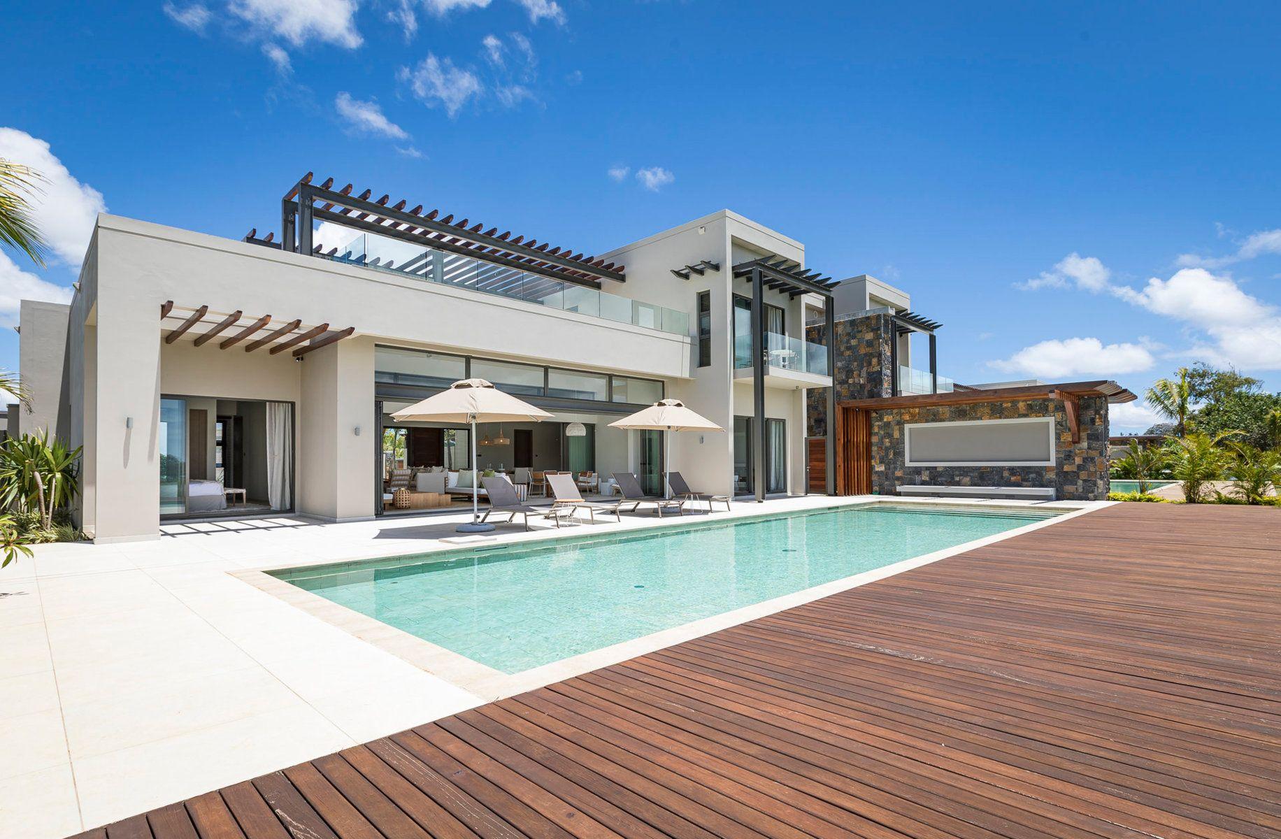 Maison à vendre 5 303m2 à Ile Maurice vignette-13